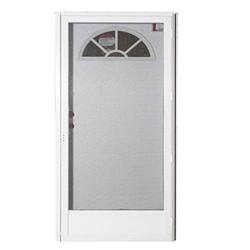 Elixir Series 8000 Vinyl Steel Combo Door Fan Light