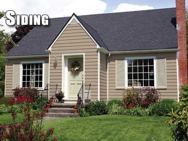 Mobile Home Siding