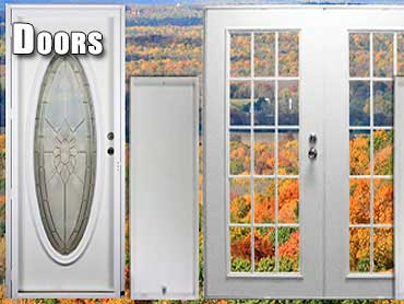Mobile Home Doors