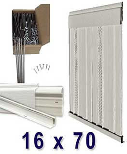 Complete 16x70 Skirting Package