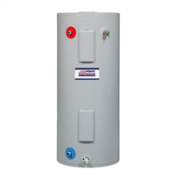 American 40 Gallon Mobile Home Electric Water Heater