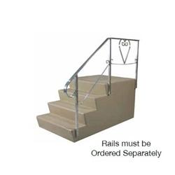 Platform Series Steps 38 X 48