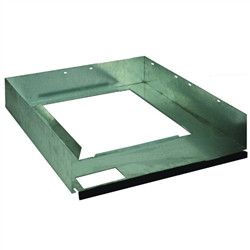 Coil Shelf For Coleman Revolv Furnaces