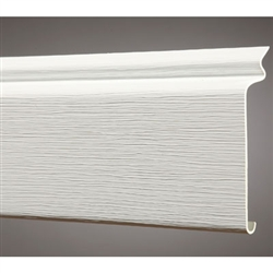 PCSTF66-2T Aluminum Storm Window Trim For In Mobile Home on
