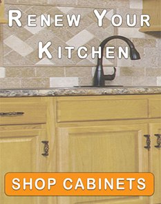Shop Mobile Home Cabinets.