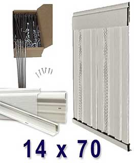 Complete 14x70 Skirting Package