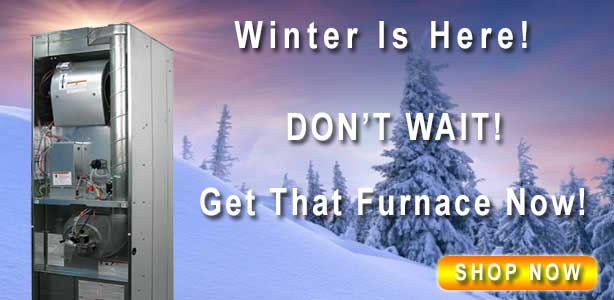 Mobile Home Furnaces